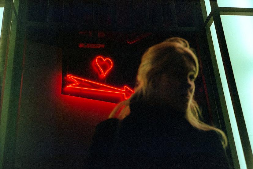 Cliff Chan / Dear DIARY #56 : Love ? That way