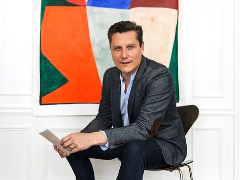 Interview d'Emmanuel de Boisset, Fondateur de la Galerie Artismagna.