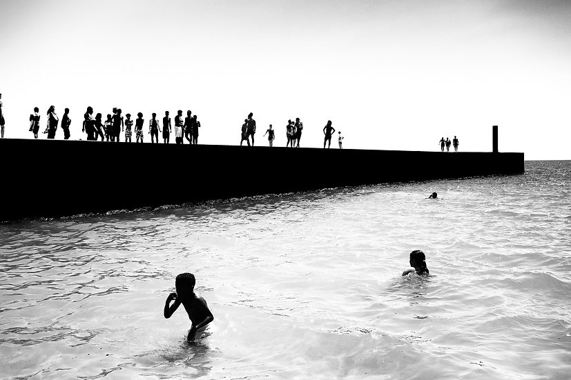 Nicholas Simenon / Kids