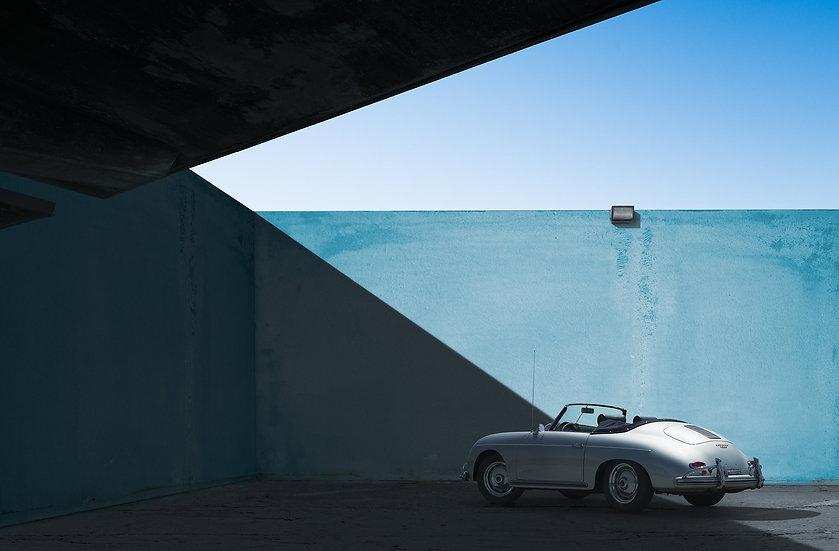 Christopher Wilson / Porsche 365 Speedster