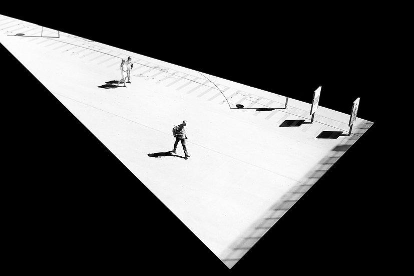 Nicholas Simenon / Triangle