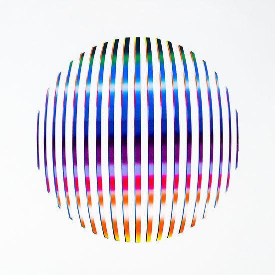 Nicolas Panayotou / Cosmos III