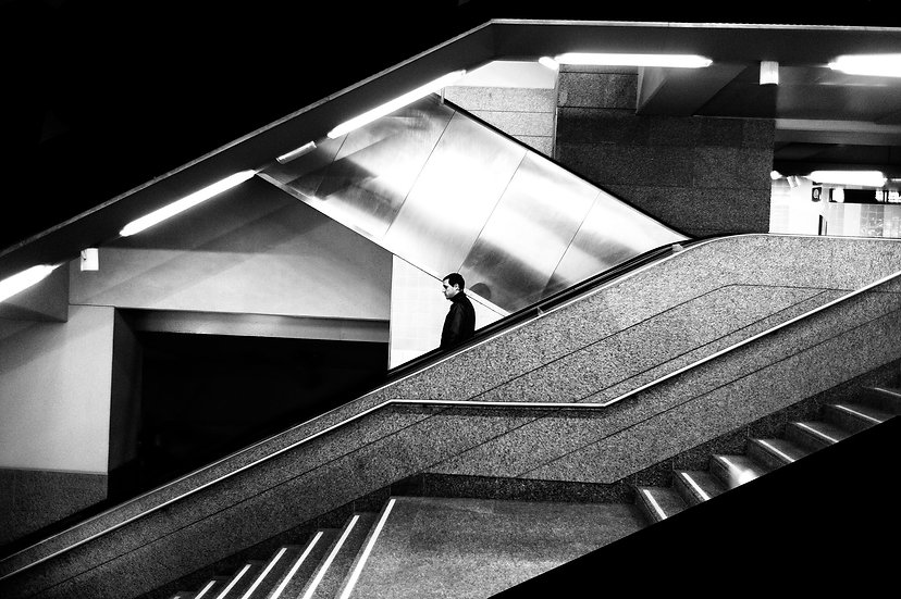 Nicholas Simenon / Sub
