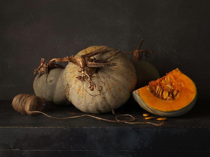 Allan Jenkins / Pumpkin I