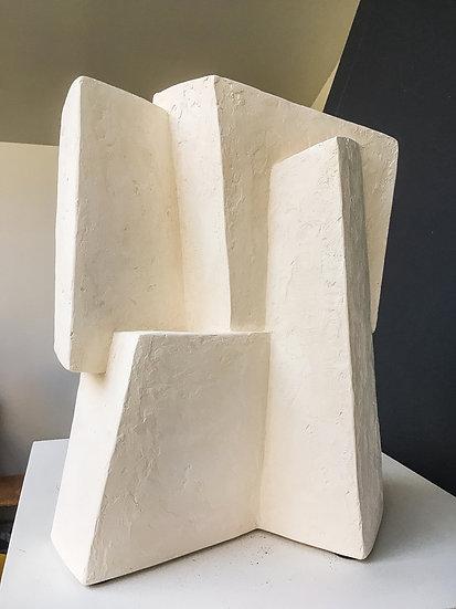 Forms II / Delphine Brabant