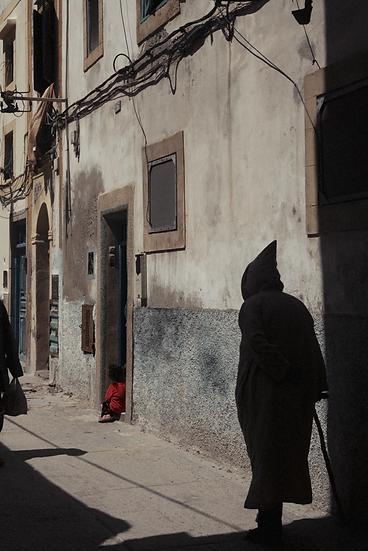 Jeremie Louvaert / Marocco V