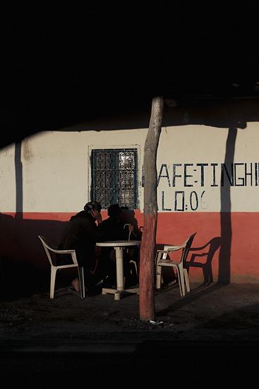 Jeremie Louvaert / Marocco VIII