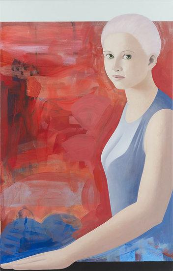 Sylvie Fajfrowska / Untitled II