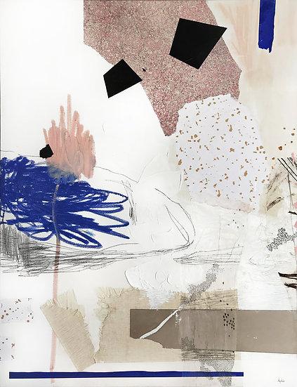 Alphée Ballester / Rose des neiges