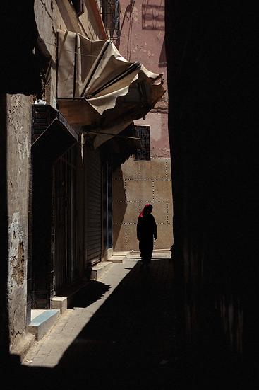 Jeremie Louvaert / Marocco I