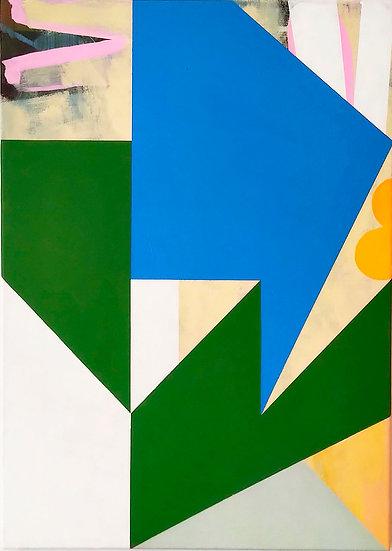 Jean Edelbluth / Iris