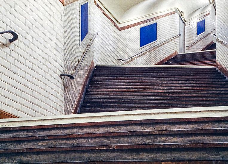 Didier Fontan / MC Escher Station
