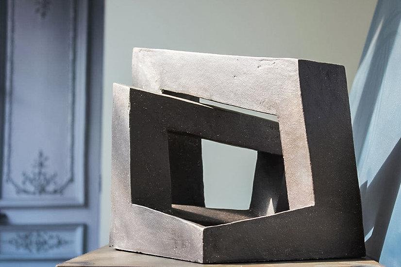 Arche noire / Delphine Brabant