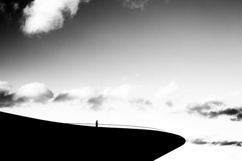 Nicholas Simenon / Elipse