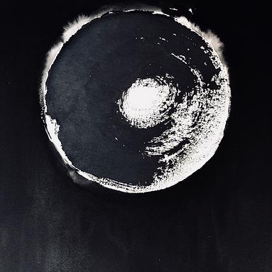 cercle_blanc_marc_dubrule_artheme_galeri