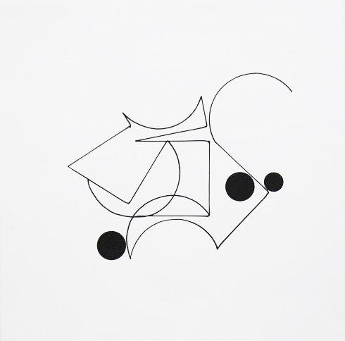 Jean Edelbluth / Cygne