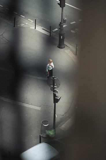 Jeremie Louvaert / Aligning Perspective 07
