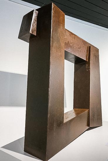 Arche II métal / Delphine Brabant