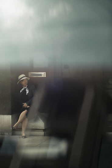 Jeremie Louvaert / Reflective Incidence  05