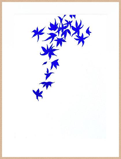 Marc Dubrule / Les feuilles libres