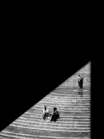 Nicholas Simenon / A