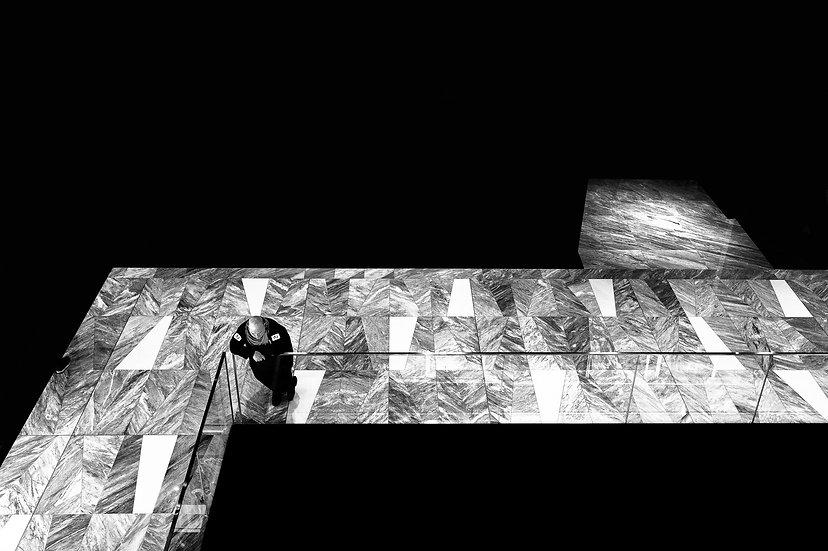 Nicholas Simenon / Watch