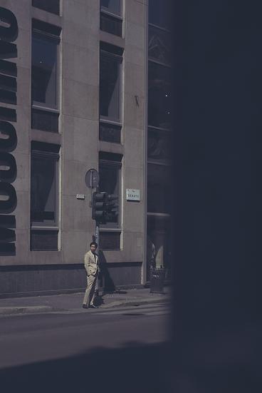Jeremie Louvaert / Recent 023