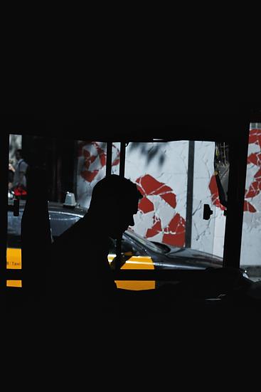 Jeremie Louvaert / Silhouette 03