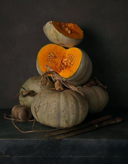 Allan Jenkins / Pumpkin II