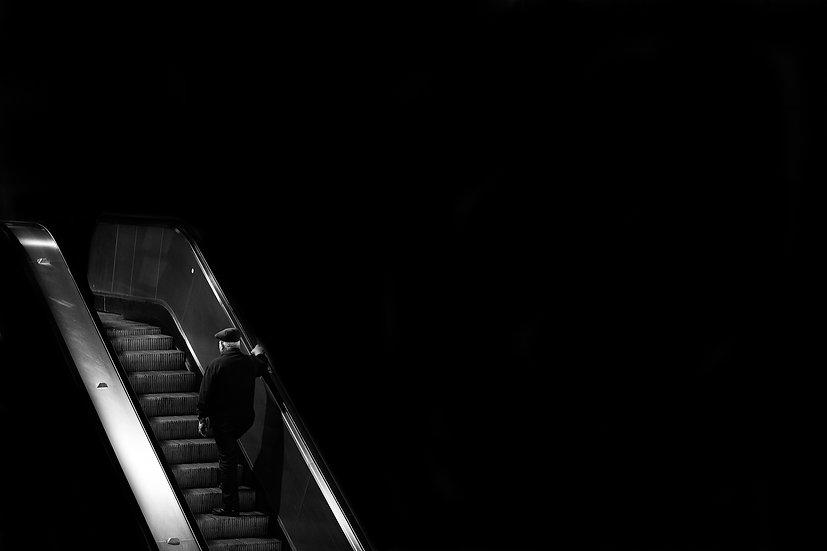 Nicholas Simenon / Upward