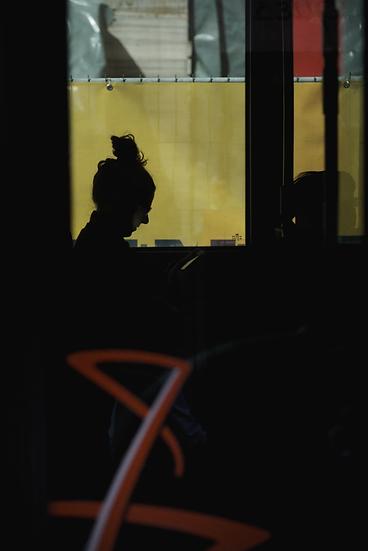 Jeremie Louvaert / Urban Outlines 01