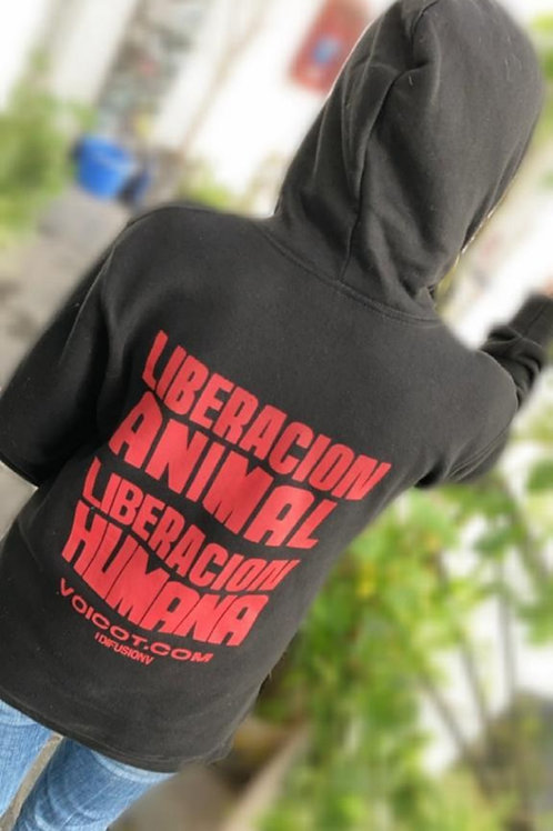 Canguro - Liberación animal