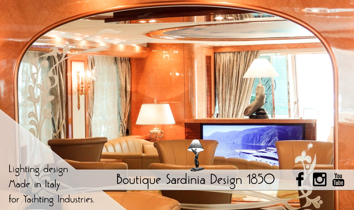 Interior Design Yacht Luxury