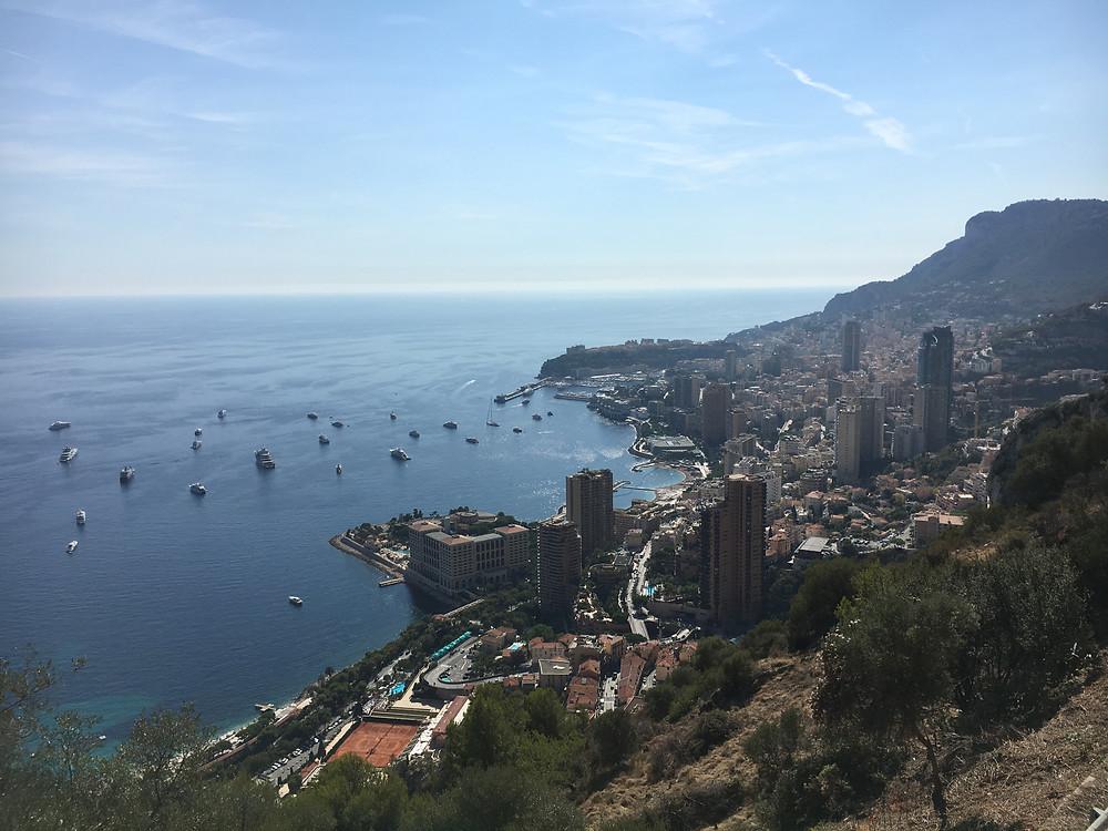 Monaco Yacht Show 2016 - Montecarlo - Boutique Sardinia Design 1850