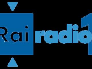 Boutique Sardinia Design 1850 ospite di RADIO1 Rai - L'Italia che và