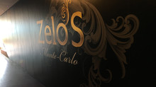 Nuovi interni per l'esclusivo locale Zelo's di Montecarlo