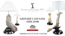 """Comunicato stampa evento 1-2 giugno presso """"La Libreria di via Sulis"""" a Cagliari"""
