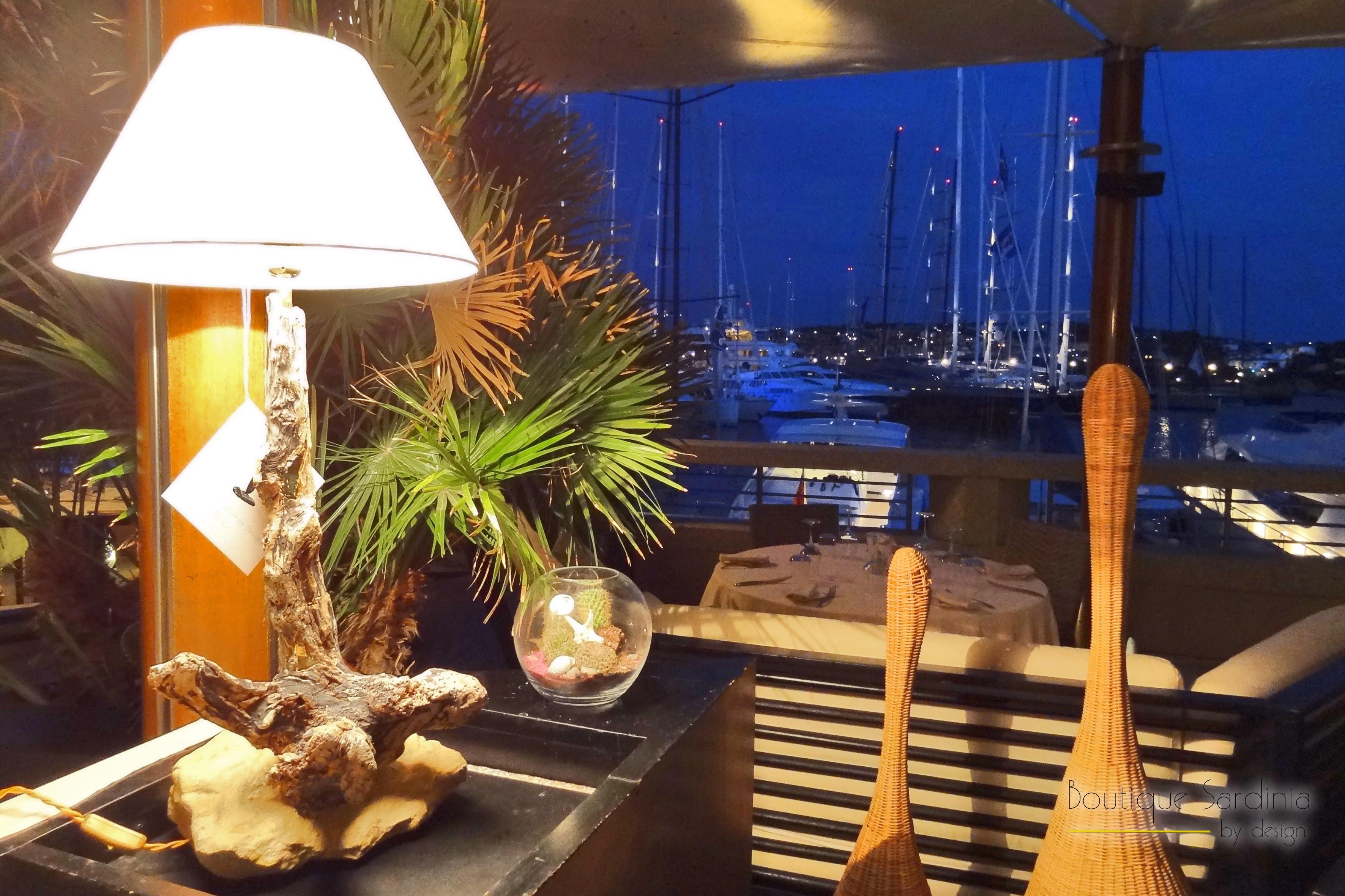Yacht Club Costa smeralda Portocervo