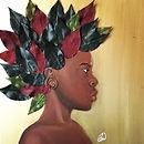 """T.R.E.E.S."" Cover Art by Bria The Artis"