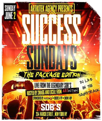6/2 SOB's ($20 at the door)