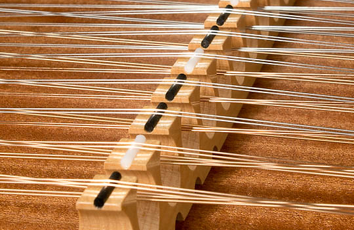 Dulcimer Instrument Strings