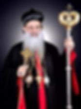 Catholicos of the East