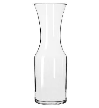 libbey-795-1-liter-34-oz-glass-decanter-