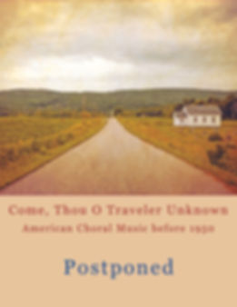 Come, Thou O Traveler Unknown poster_v2.