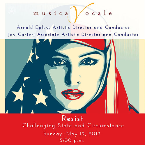 This is a free concert for the community! Donations welcome.