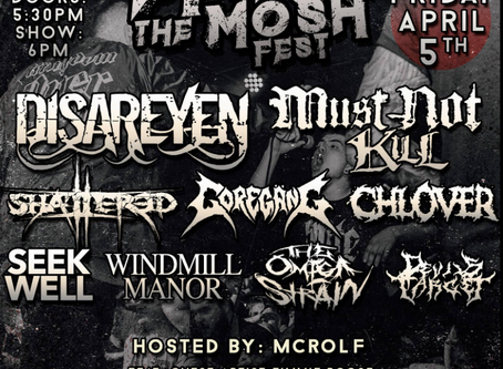 My art - death metal - huh?