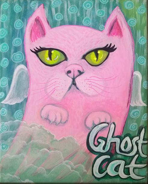 Ghostcat #4