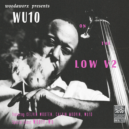 On the Low Volume 2 (Compositions Only)