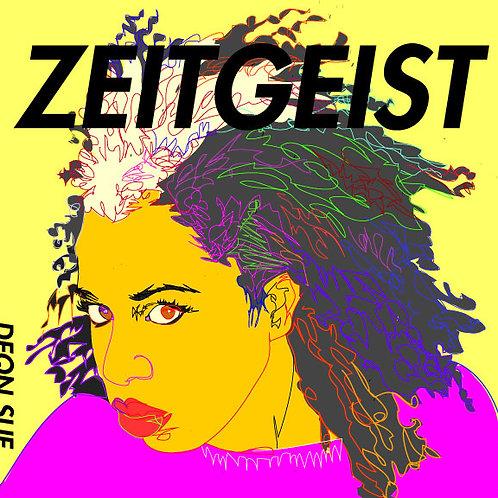 Zeitgeist Album