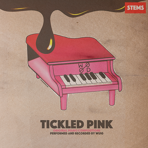 Tickled Pink (Stems and Compositions)